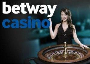 Betway Nettikasino